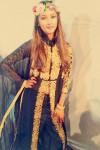 Aafsha Ansari - Actor in Nala Sopara | www.dazzlerr.com