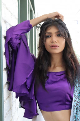 Dazzlerr - Anushree Model Mumbai