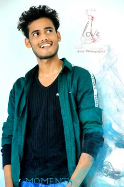 Dazzlerr - Amir Model Lucknow