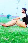 Dazzlerr - Himanshu Singh Model Lakhimpur