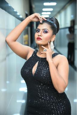 Dazzlerr - Vanshita Gandhi Model Navi Mumbai