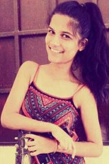 Sagarika - Model in chandigarh | www.dazzlerr.com