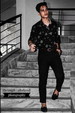 Dazzlerr - Gagan Singh Model Allahabad