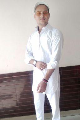 Dazzlerr - Vikas Chaudhary Model Faridabad