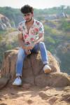 Kapil Lahrey - Actor in    www.dazzlerr.com