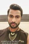 Akash Pawar - Model in  | www.dazzlerr.com