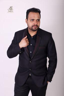 Nitin Vashist - Model in Delhi   www.dazzlerr.com