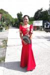 Hyacinth Nee Tiempo Diez - Model in  | www.dazzlerr.com
