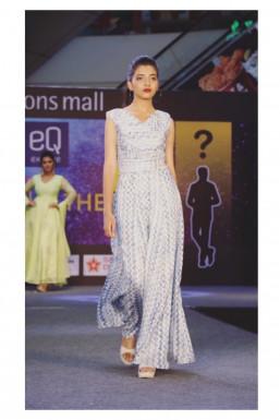Yojana Jeetendra Adsule Model Pune