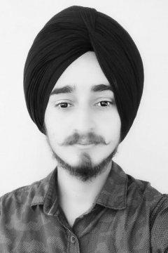 Jasdeep Singh Model chandigarh