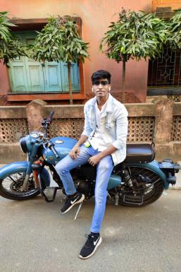Dazzlerr - Rakesh Kumar Roy Model Kolkata