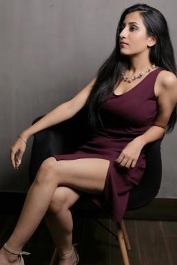 Mansi Lilaramani Model Mumbai