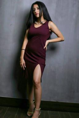 Dazzlerr - Mansi Lilaramani Model Mumbai