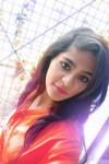 Arisha  Hasan - Model in  | www.dazzlerr.com