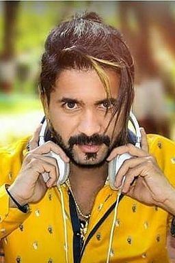 Gaurav Vijay Gaikwad Dancer Pune