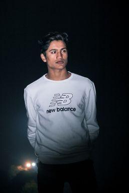 Dazzlerr - Rohit Singh Model Chandigarh