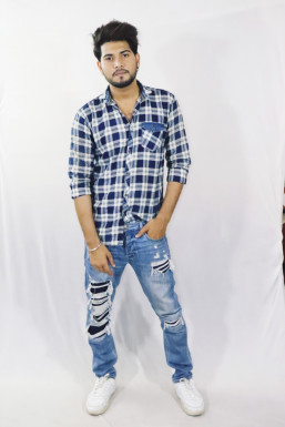 Dazzlerr - Neeraj Thakur Model Gwalior