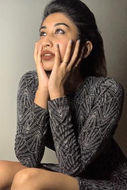 Nikita Londhe - Model in Pune   www.dazzlerr.com