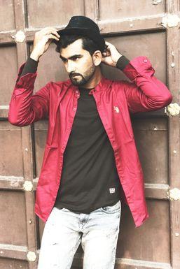 Dazzlerr - Aamir Afzal Model Malerkotla