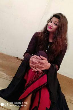 Dazzlerr - Kalpana Verma Model Kanpur