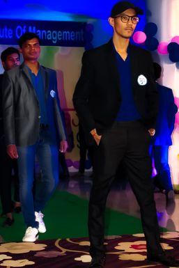Dazzlerr - Aman Sharma Model Gwalior