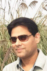 Dazzlerr - Aditya Singh Model Delhi