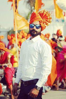 Dazzlerr - Suraj Sharma Model Jaipur