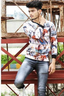 Dazzlerr - Sufyanraza Model Ahmedabad