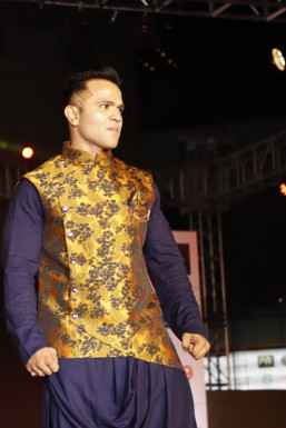 Ali Irani - Model in Pune | www.dazzlerr.com