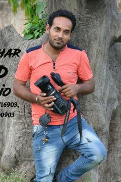 Harjeet Photographer Chandigarh