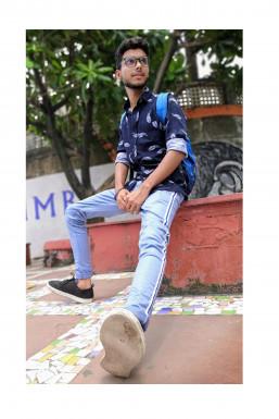 Dazzlerr - Farhan Khan Model Aurangabad