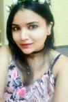 Darshana Patil - Model in Pune | www.dazzlerr.com