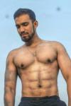 Dazzlerr - Mohd Shoeb Ahmed Model -Select-