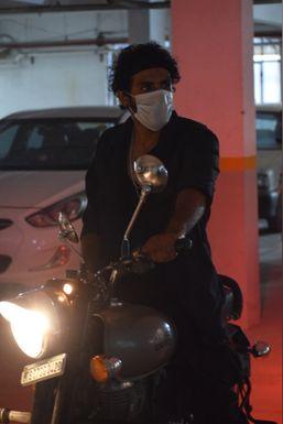 Anshul Chopra - Model in Hyderabad | www.dazzlerr.com
