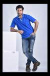 Sandipan Latu - Model in -Select- | www.dazzlerr.com