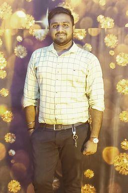 Parakhiya shailesh Parakhiya shailesh Modelling Choreographer Surat