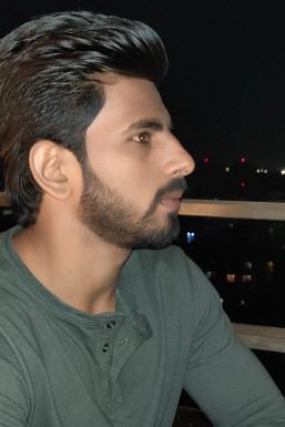 Akshay Patil - Model in Pune | www.dazzlerr.com