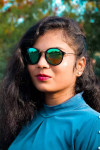 Vidhi Ganvir - Model in    www.dazzlerr.com