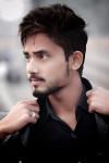 Sayyad Musheer Ahmad - Model in  | www.dazzlerr.com