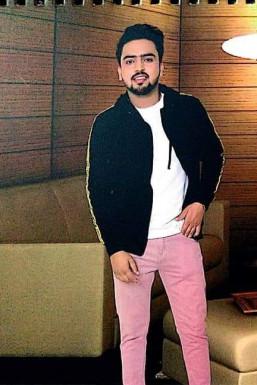 Harshdeep Singh Sekhon - Model in Gwalior   www.dazzlerr.com