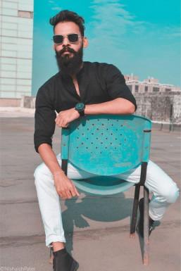 Dazzlerr - Manish Sukhwal Model Jaipur