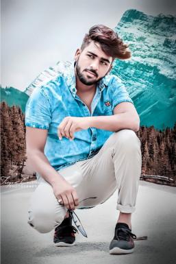 Dazzlerr - Akash Yadav Model -Select-