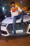 Satyam Shivhare - Model in  | www.dazzlerr.com