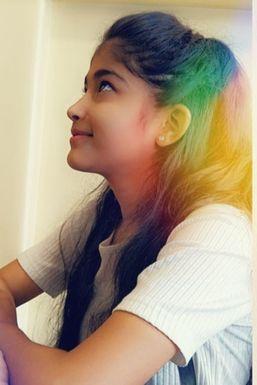 Dazzlerr - Shresha Sanjay Bhondave Model Pune
