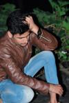 Rahul Jha - Model in    www.dazzlerr.com
