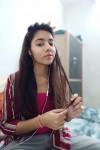 Dazzlerr - Ridhima Model Bhiwani