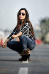 Dazzlerr - Shikha Malhotra Model Delhi