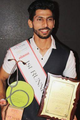 Zakir Jamdar Model Pune