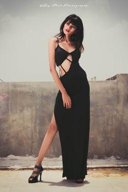 Dazzlerr - Ayushi Patel Model Ahmedabad