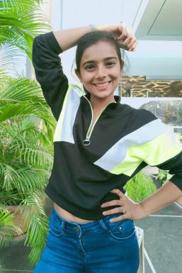 Shivani Gangrade Model Indore